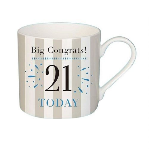 Big Congrats Male 21